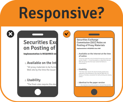 About Responsive Web Design - and Challenges